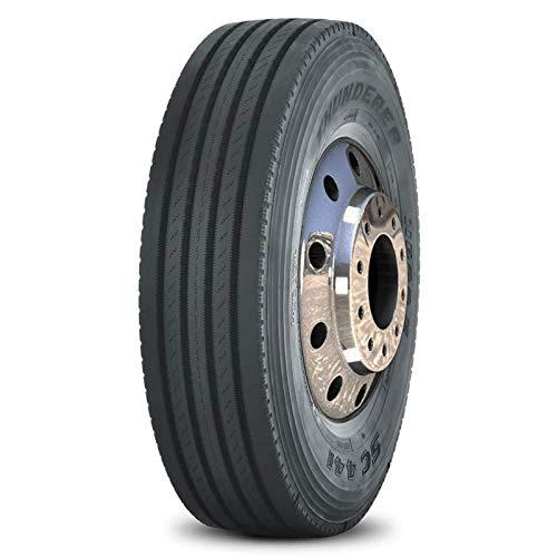 Thunderer LA441 Commercial Truck Radial Tire-11R225 146L 16-ply