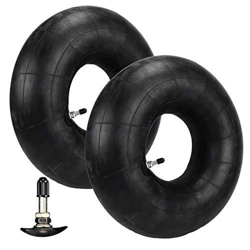 Two Doberman 25x8-12 Tubes ATV Tire Inner Tubes TR6 Valve Heavy Duty 25x800-12