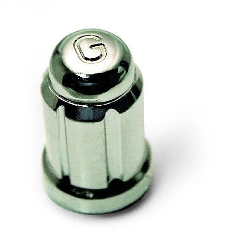 Gorilla Automotive 21633SD Small Diameter Systems 20 Locks Per Set 12mm x 150 Alternator Harness Small Dia Systems 20 Locks Per Set 12mm x 150
