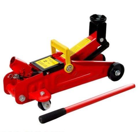 Floor Jack Mini Hydraulic Portable 2 Ton Capacity Vehicle Car Garage Automotive Small Lift Heavy Duty Lifter - House Deals
