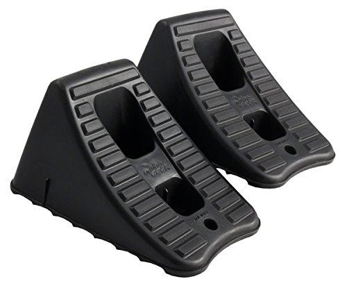Hopkins 11930MI FloTool Heavy Duty Wheel Chocks Set of 2