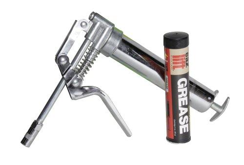 Camco 44616 Grease Gun Kit