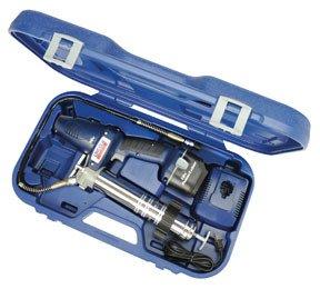 Grease Gun Kit Pistol Grip 7500 psi