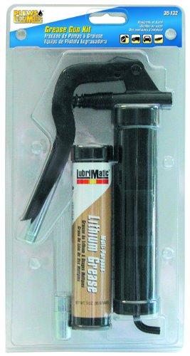 Plews 30-132 General Purpose Mini Grease Gun Kit