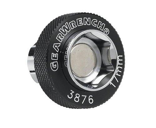 GearWrench 3876 Oil Drain Plug 17mm Socket