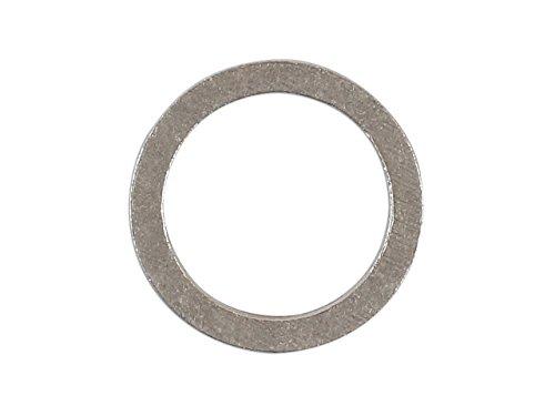 Connect - 31721 Sump Plug Aluminium Washer 12x15x15mm Pk 50