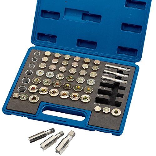 Draper 36631 Expert Oil Sump Plug Repair Kit