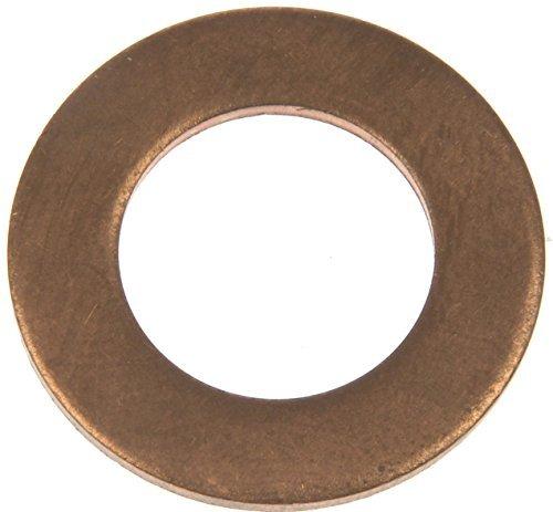 Dorman 65271 Copper Oil Drain Plug Gasket Pack of 2