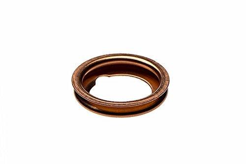 Nissan 11026-JA00A Genuine OEM Oil Drain Plug Gasket Washer