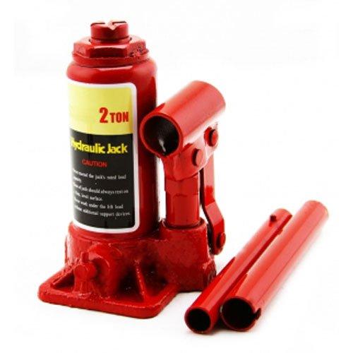 XtremepowerUS 2 Ton Hydraulic Bottle Jack