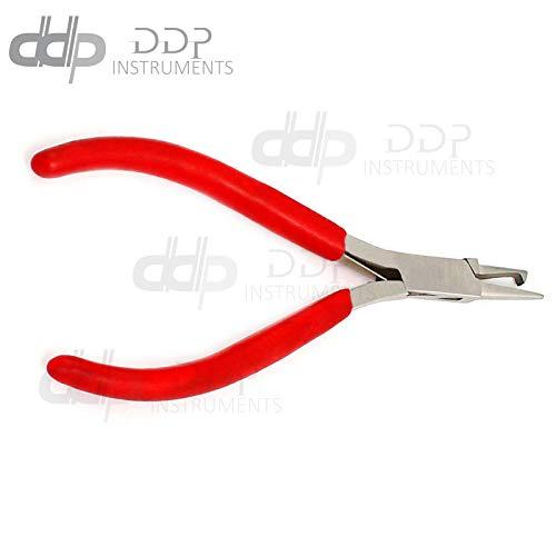 DDP - Pliers - Mini Split Ring 5in