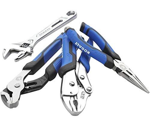 Kobalt 6-in Needle Nose Pliers Tool Set