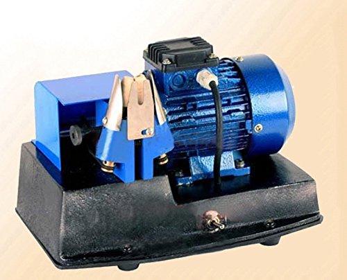 Kohstar 1pc Enameled Wire Stripping Machine Popular Wire Stripper in Blue Color DNB-4