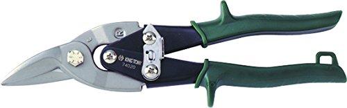 KT Pro Tools 74020 Green 9-34 Aviation Tin Snip