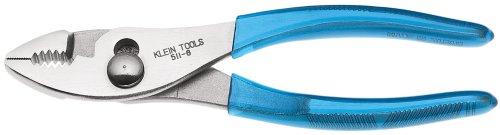 Klein 511-6 6-Inch Slip-Joint Pliers