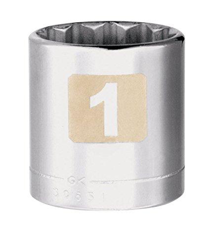 CRAFTSMAN 1 Socket 38-Drive 12-Point 50651