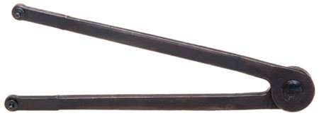 28-158 Dia cap Pin - 10 25mm dia x 16 lgth 453 Wrench lgth Adjustable Face Pin AMF - Spanner Wrench 1 Each