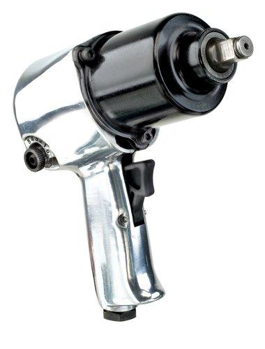 Kawasaki 840781 12-Inch Air Impact Wrench Twin Hammer