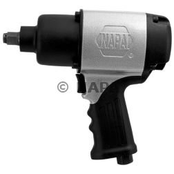 Napa 12 Drive Super Duty Air Impact Wrench