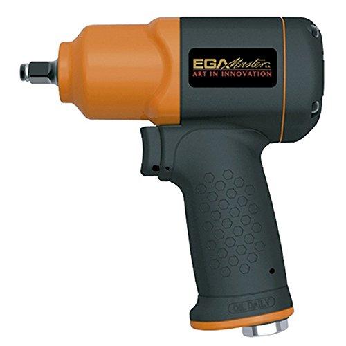 Ega Master PNEUMATIC IMPACT WRENCH 38 - 610 Nm
