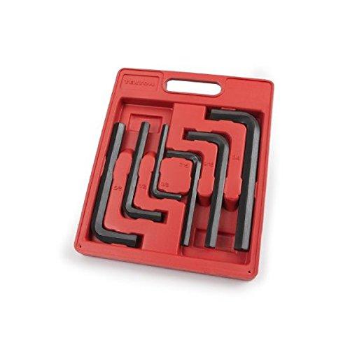 TEKTON 2535 6-pc Jumbo Hex Key Wrench Set SAE