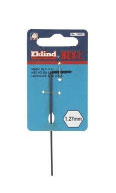 EKLIND 14602 13 MM Long Series Hex-L Key allen wrench