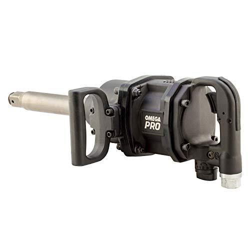 OMEGA PRO 82004 1 Heavy Duty Air Impact Wrench