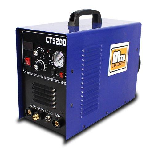 Brand New Industrial Grade 3-in-1 Inverter TIGMMA Welder AIR Plasma Cutter