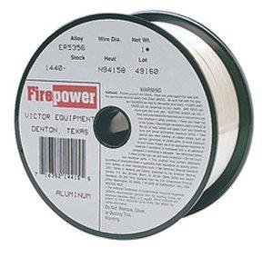 Firepower 1440-0245 Stainless Steel MIG Welding Wire 0030-Inch Diameter 2-Pound
