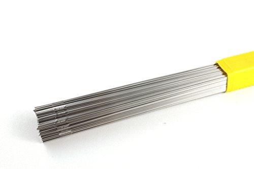 ER308L - TIG Stainless Steel Welding Rod - 36 x 116 5 LB