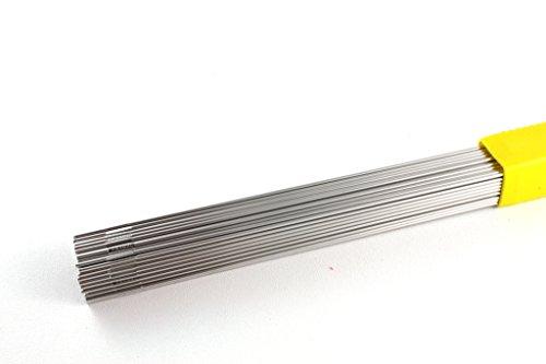 ER308L - TIG Stainless Steel Welding Rod - 36 x 332 11 LB