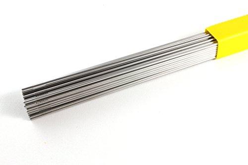 ER309L - TIG Stainless Steel Welding Rod - 36 x 18 2 LB