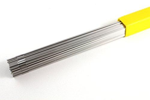 ER309L - TIG Stainless Steel Welding Rod - 36 x 332 2 LB