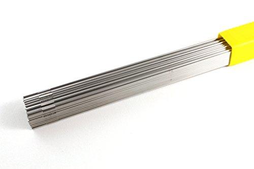 ER316L - TIG Stainless Steel Welding Rod - 36 x 332 2 LB