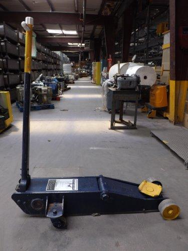 Hein-Werner Automotive HW93660 10 Ton Hydraulic Service Jack T44365