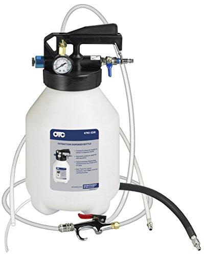 OTC Tools 6792-EDB Transmission Fluid Reservoir 1 Pack