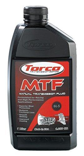 Torco A200022CE MTF Manual Transmission Fluid