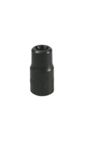 Lisle 26800 14 Drive External Torx Socket  E-8