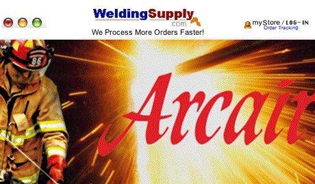 Arcair - Cutskill Cs4000 Gouging Torches Cutskill 4000 Gouging Torch 358-61086007 - cutskill 4000 gouging torch