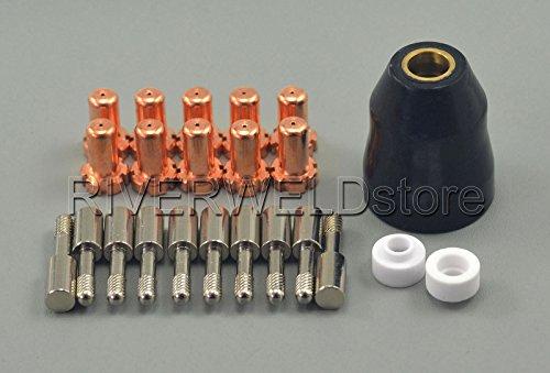 Thermal Dynamics PCH-26M28MPCHM-35M-40Plasma TIP 9-6006 9-6000 35Amp 23PK