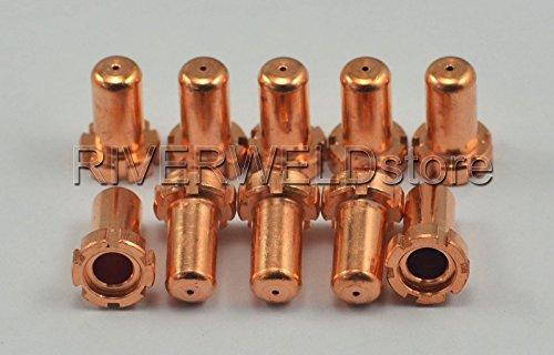 Thermal Dynamics PCHM28 PCH-26 PCHM-35 PCHM-40 Plasma TIPS 9-6000 35Amp10PK