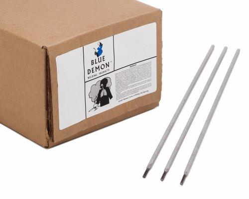 Blue Demon 6011 X 532 X 14 X 50LB Carton Carbon Steel Electrode for AC Welding