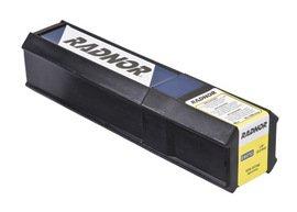 18 E6010 Radnor 6010 Carbon Steel Electrode 10 Box