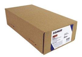 18 E6011 Radnor 6011 Carbon Steel Electrode 50 Box