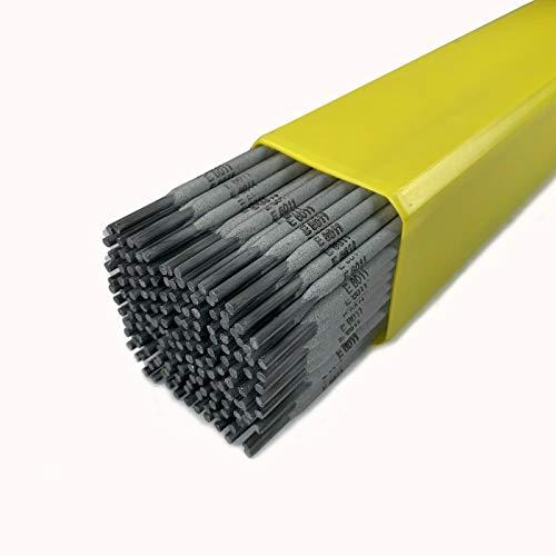 10 lb of 332  532 Carbon Steel Electrode E6011 Welding Rod
