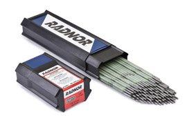 332 E6013 Radnor 6013 Carbon Steel Electrode 5 Box 6Pack