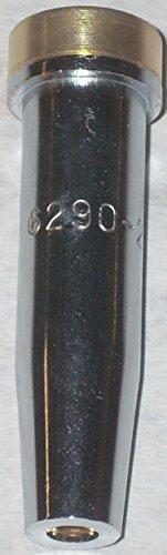5 LP Propane Cutting Torch Tips 6290NX-0 Fits Harris