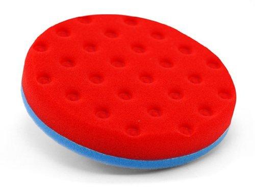 CCS Red 65 inch Ultrasoft WaxSealant Foam Pad