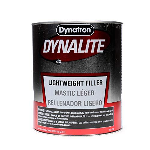 Dynatron Dynalite Body Filler 494 1 gal