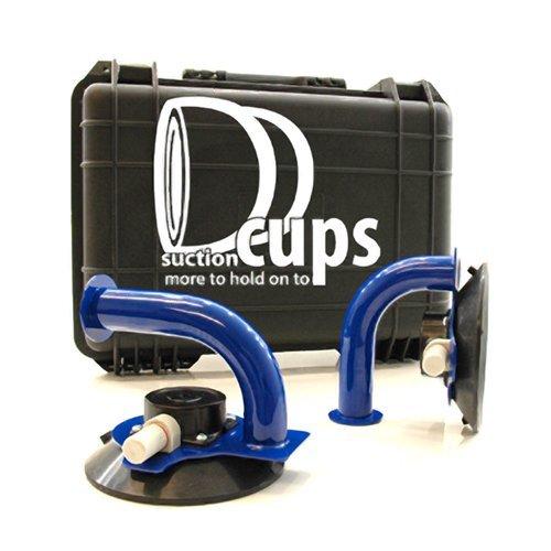 Auto Glass Suction Cup Set